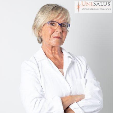 Dottoressa Marina Ventura Allergologo Milano