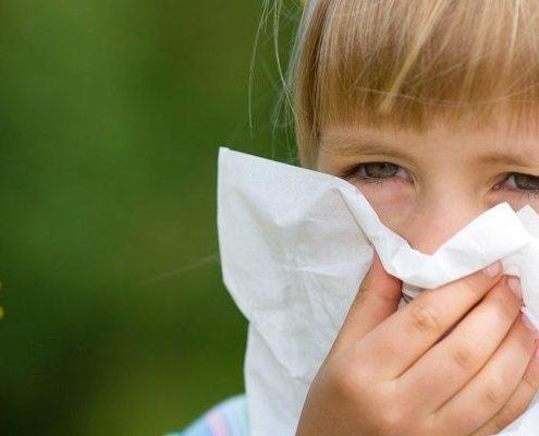 allergologia pediatrica milano