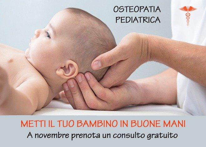 osteopatia pediatrica milano consulto gratuito