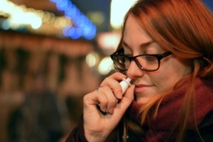 polipi nasali intervento