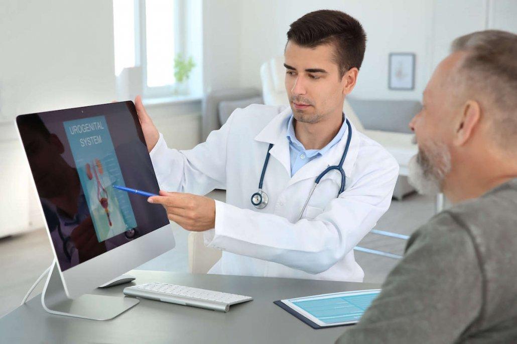 urologia andrologia
