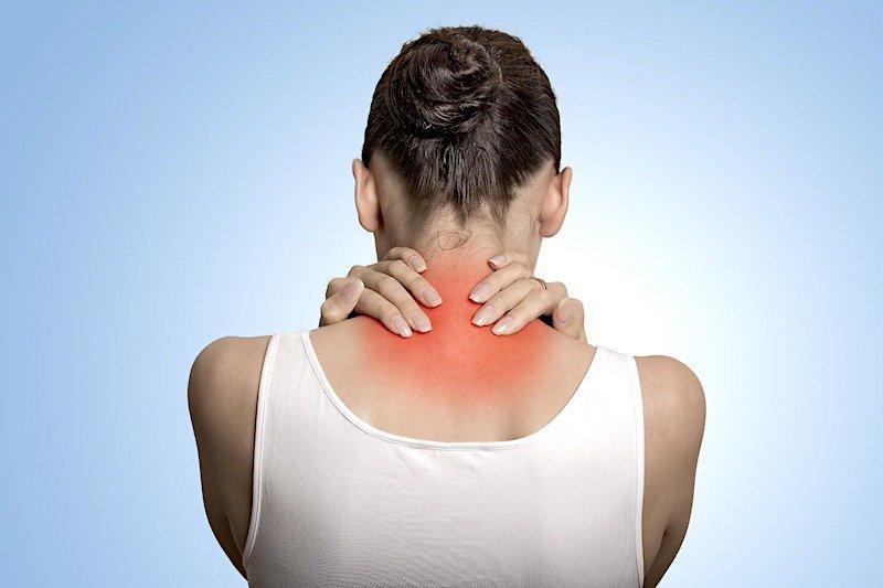 dolore pelvico dopo sollevamento pesante