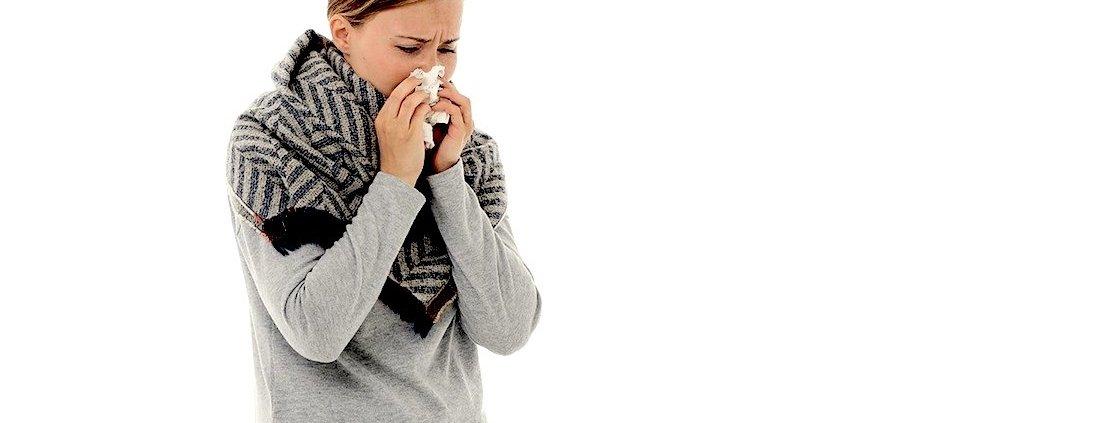 epistassi nasale