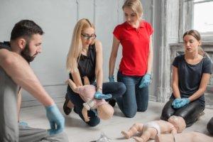 primo soccorso pediatrico unisalus milano
