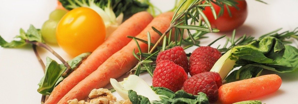 stagionalità degli alimenti