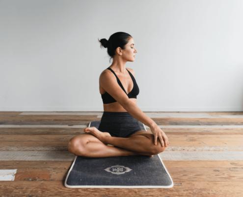 Esercizio fisico per sindrome premestruale e gravidanza