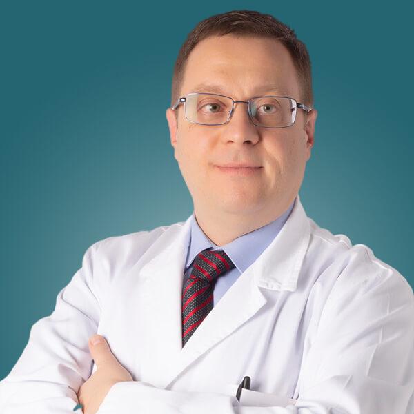Dott. Luca Bordoni
