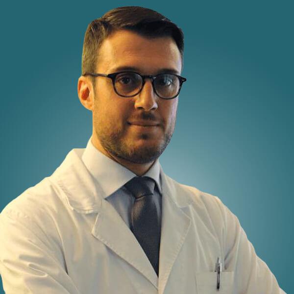 Dott. Nicolo Rivetti