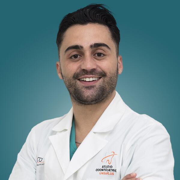 Dott. Malek Turqui