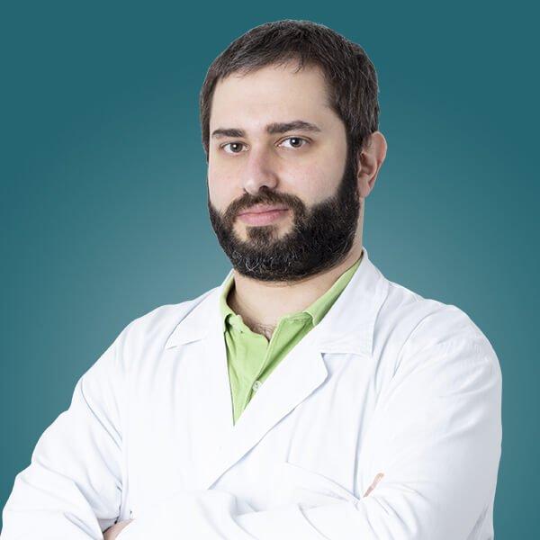 Dott leva urologo