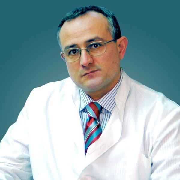Dott. Massimo Sartori