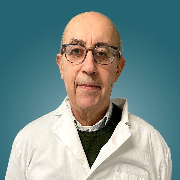 Dott Roberto Fornerone cardiologo