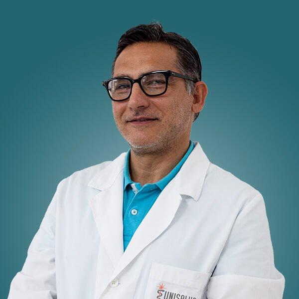 Dott. Giuseppe Colaci