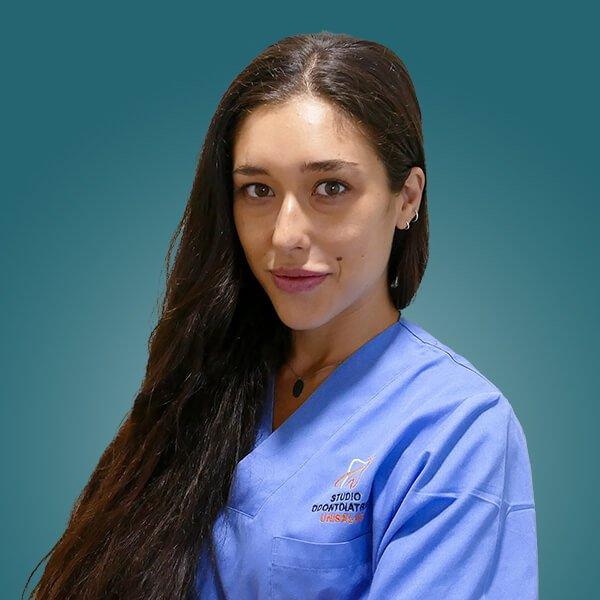 Dott.ssa Greta Amato