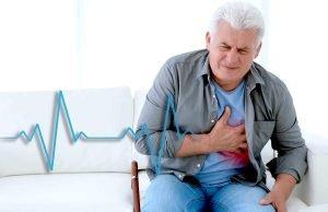 ipertensione polmonare cause