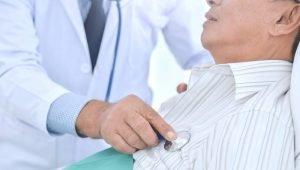 ipertensione polmonare diagnosi