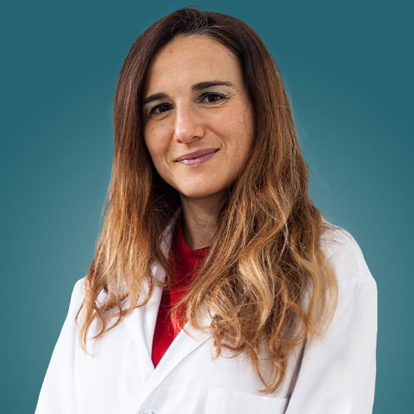 Dott.ssa Federica Invernizzi Gastroenterologa