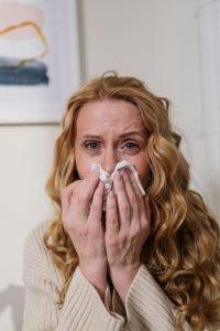 Allergie agli animali domestici sintomi
