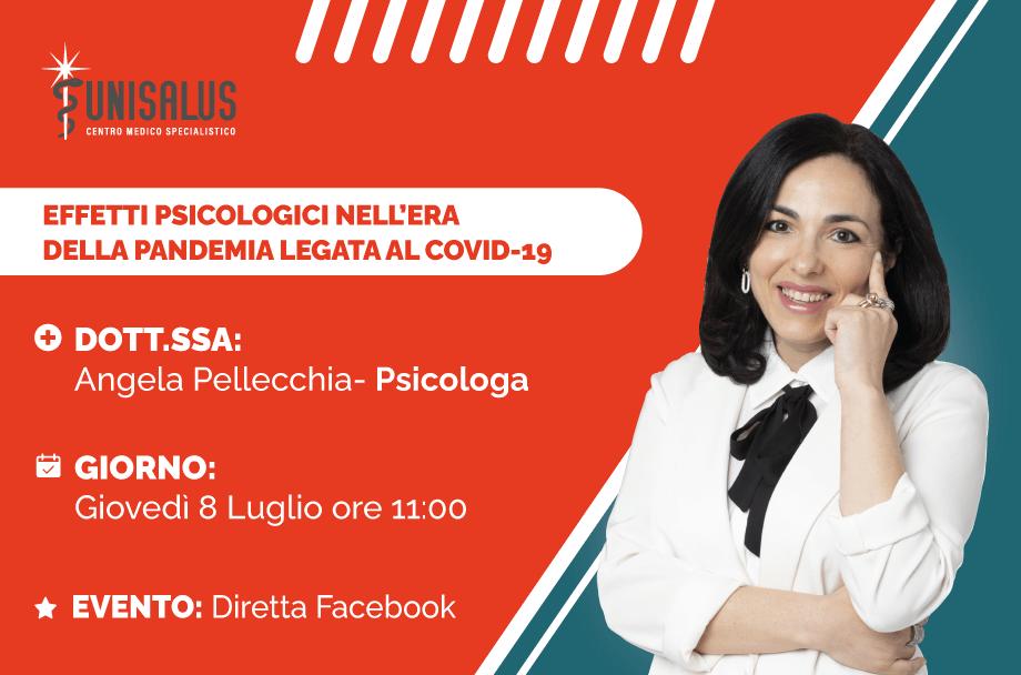 diretta facebook Pellecchia